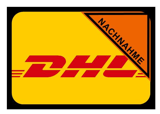 Auch ein kauf per DHL Nachnahme ist möglich.