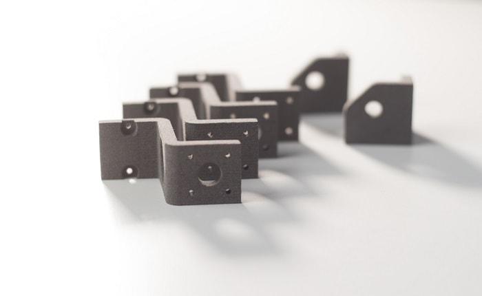 3D Druck Kleinserie von Haltern