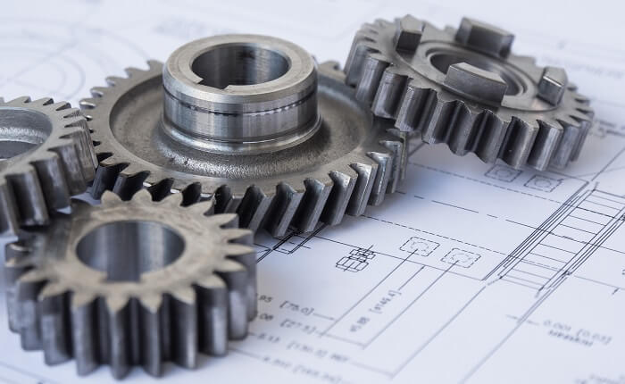 CAD Konstruktion